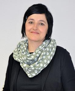 Anita Rüegsegger
