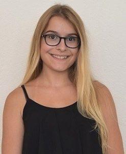 Stephanie Gertsch